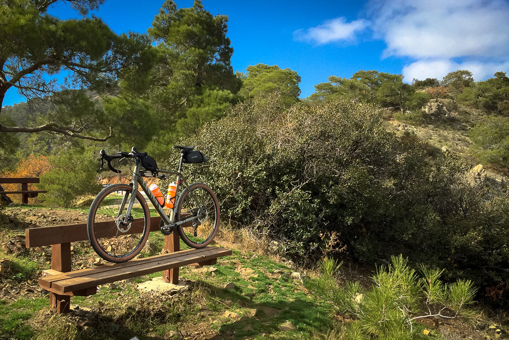 Aspire Cycling holiday and bike rent in Cyprus